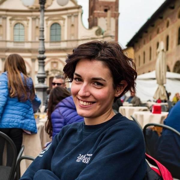 Michela Galbiati