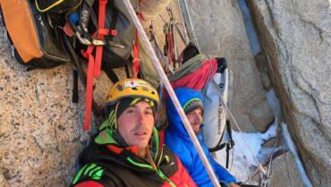 """Scalare e raccontarsi: tra Cerro Torre, Alpi e Bagirhathi lungo le vie di """"Matteo&Matteo"""""""
