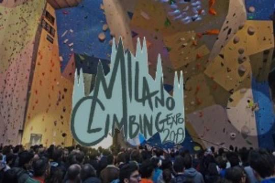 Milano Climbing Expo