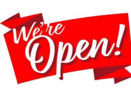 7, 8 e 9 dicembre aperti!