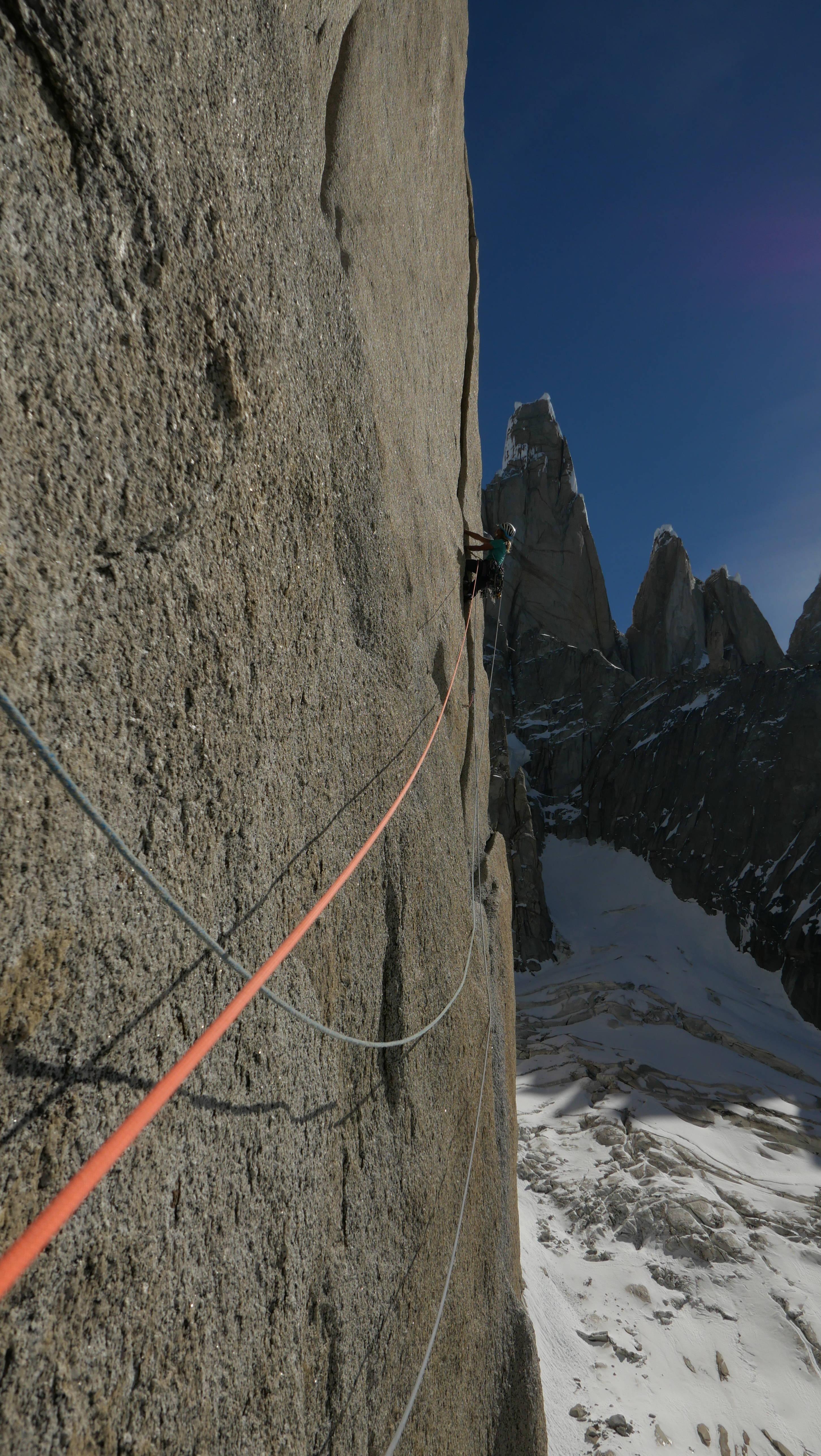 urban wall milano climbing factory arrampicata della bordella pasquetto patagonia cerro torre ragni di lecco