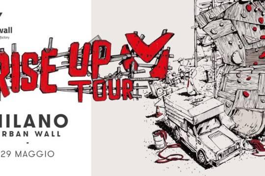 Rise UP Tour