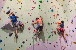 urban wall milano climbing factory arrampicata marco workshop sicurezza guide alpine