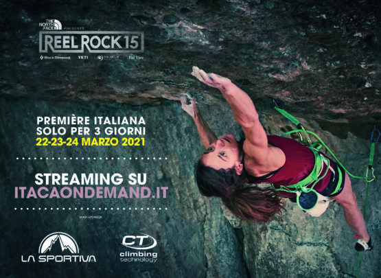 Reel Rock Tour 2021