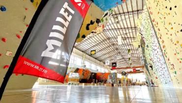 Gli atleti Millet raccontano come approcciare l'arrampicata